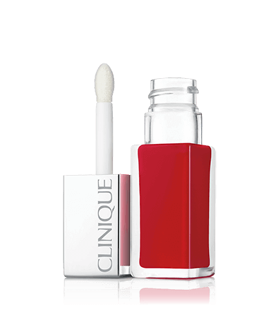 Clinique Pop Lacquer™ Lip Colour + Primer